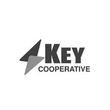 Key Cooperative logo