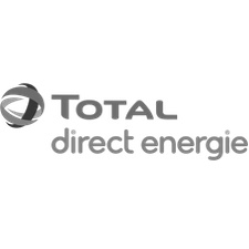 Logo Total Direct Energie